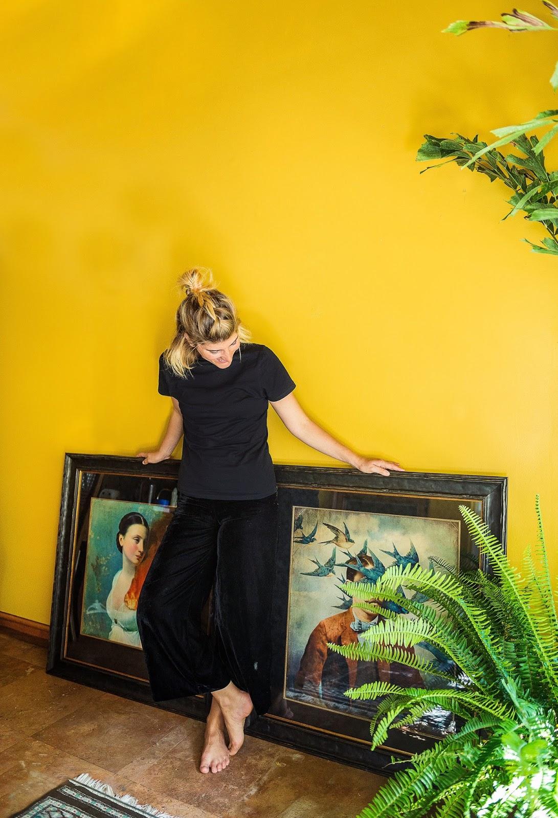 Arte Boheme, Society 6 , Miami Decor, interior design, Interior Design Miami, Federica Molini