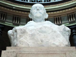 Francisco Moreno, Fundador do Museo de La Plata, Argentina