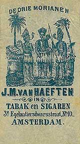 J.M. van Haeften