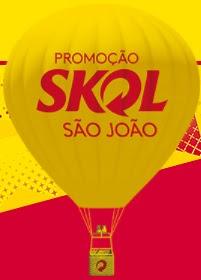 Promoção Skol 2017 São João Ingressos Show do Wesley Safadão