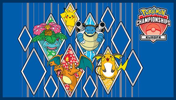 Se abre el registro del Campeonato de Pokémon en Europa