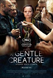 Watch A Gentle Creature Online Free 2018 Putlocker