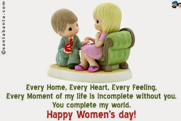 happy women's day cute pics for whatsapp