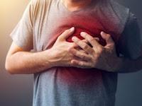 6 Tanda-tanda Ini Akan Dirasakan Seseorang 1 Bulan sebelum Serangan Jantung