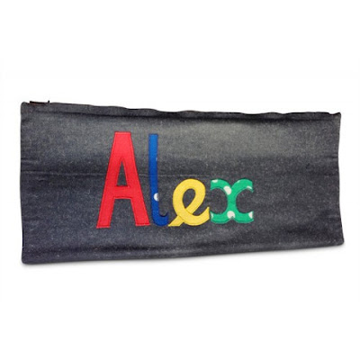 Personalised Pencil Cases Gifts for Kids
