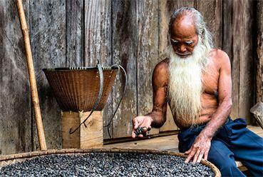 văn hóa cà phê ở  buôn ma thuột đăk lăk