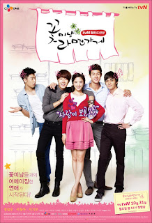 Sinopsis Flower Boy Ramyun Shop