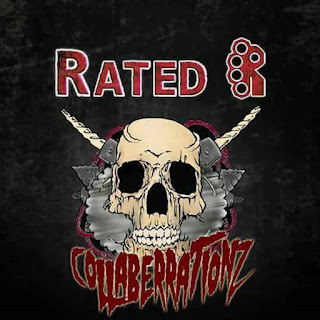 Rated R - Collaberrationz (2016) - Album Download, Itunes Cover, Official Cover, Album CD Cover Art, Tracklist