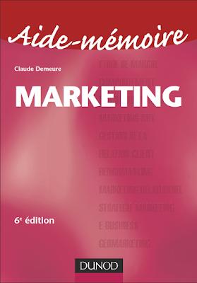 marketing stratégique et opérationnel :