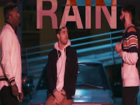 Plutônio Feat Mishlawi & Richie Campbell - Rain (R&B) [Download]