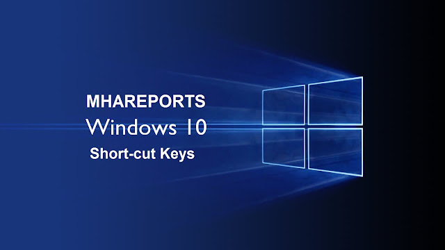 Windows 10 Shortcut Keys That Will Make Your Life Easy
