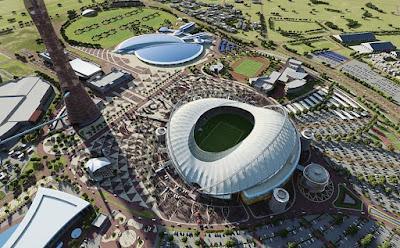 Professor da FGV analisa o que esperar da Copa de 2022