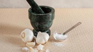 bawang putih untuk obat sakit gigi