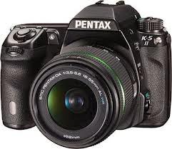 Daftar Harga Kamera DSLR Pentax