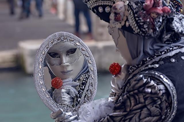 Machere Venezia, Carnevale Venezia