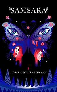 Samsara - a heavenly romance by Lorraine Margaret