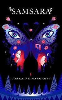 Samsara - a heavenly romance by Lorraine Margaret