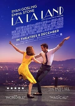 Filme La La Land - Cantando Estações 2017 Torrent
