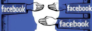 Facebook censura postagens críticas à homossexualidade