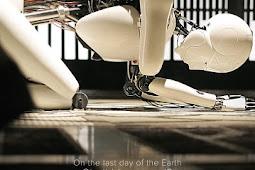 Doomsday Book / Inryu myeongmang bogoseo (2012)