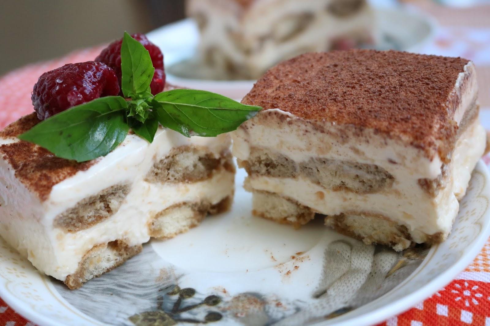 которой сообщается творожный торт тирамису рецепт с фото нас сможете