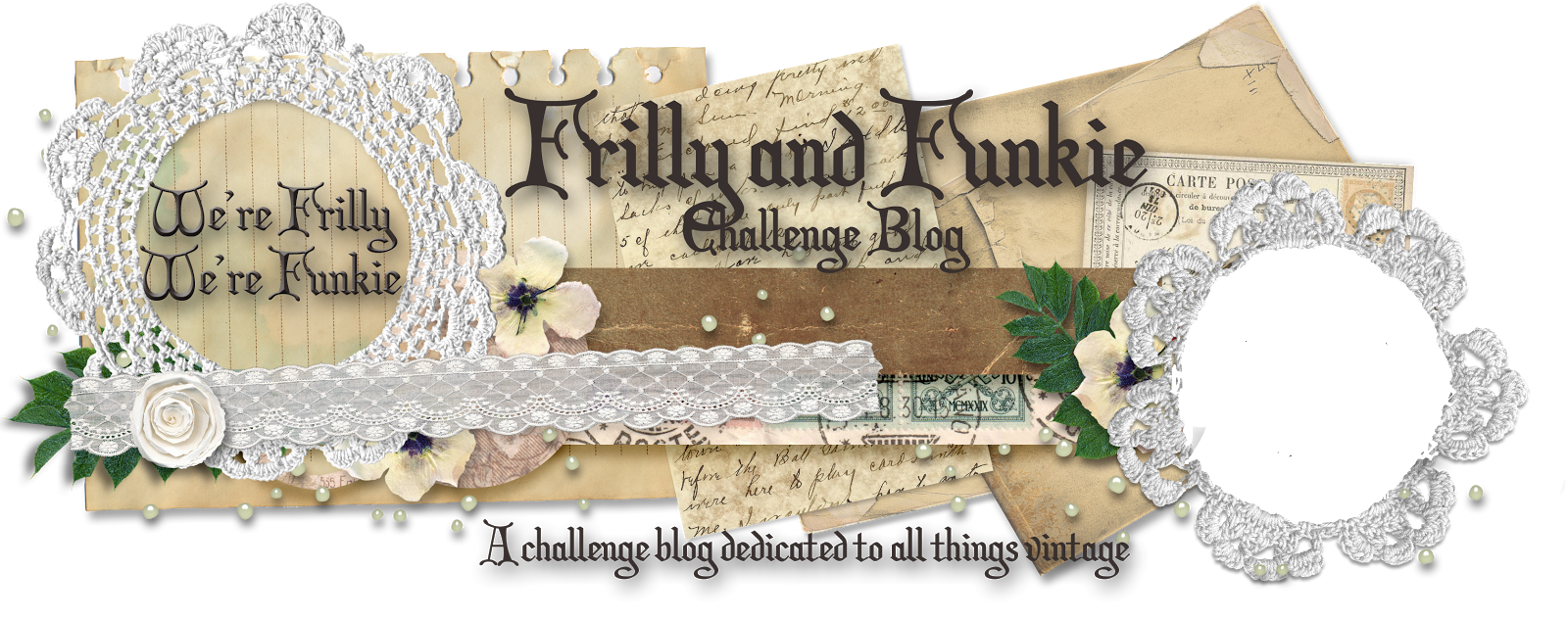 Frilly and Funkie
