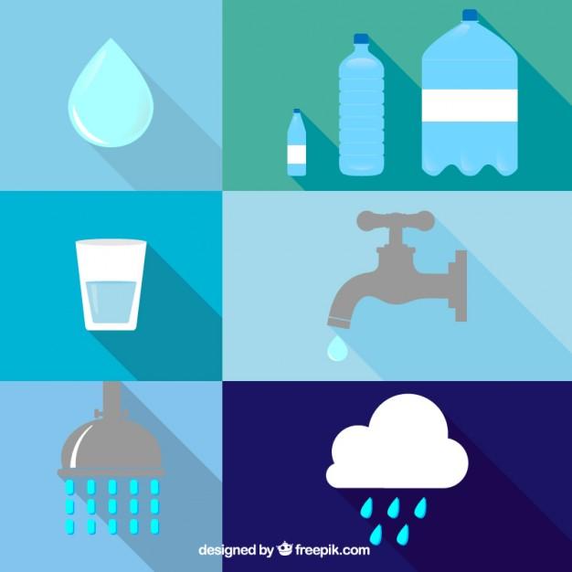 Globalização da água: água virtual e pegada hídrica