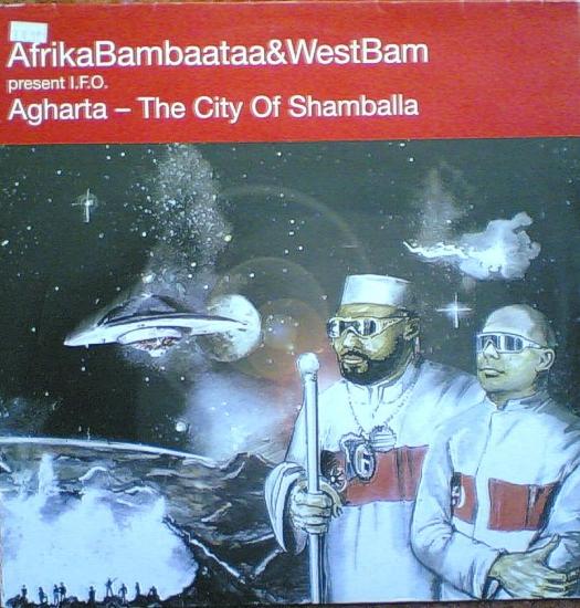 Shamballa City