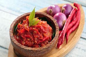 Cara Mengatasi Sakit Kepala dengan Makanan Pedas