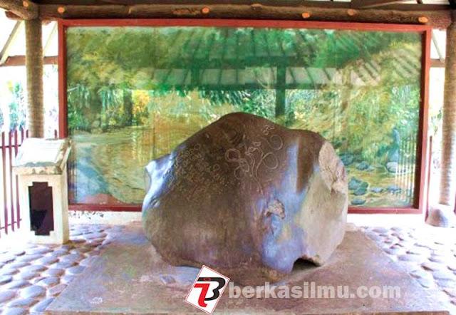 Foto Situs Karangkamulyan