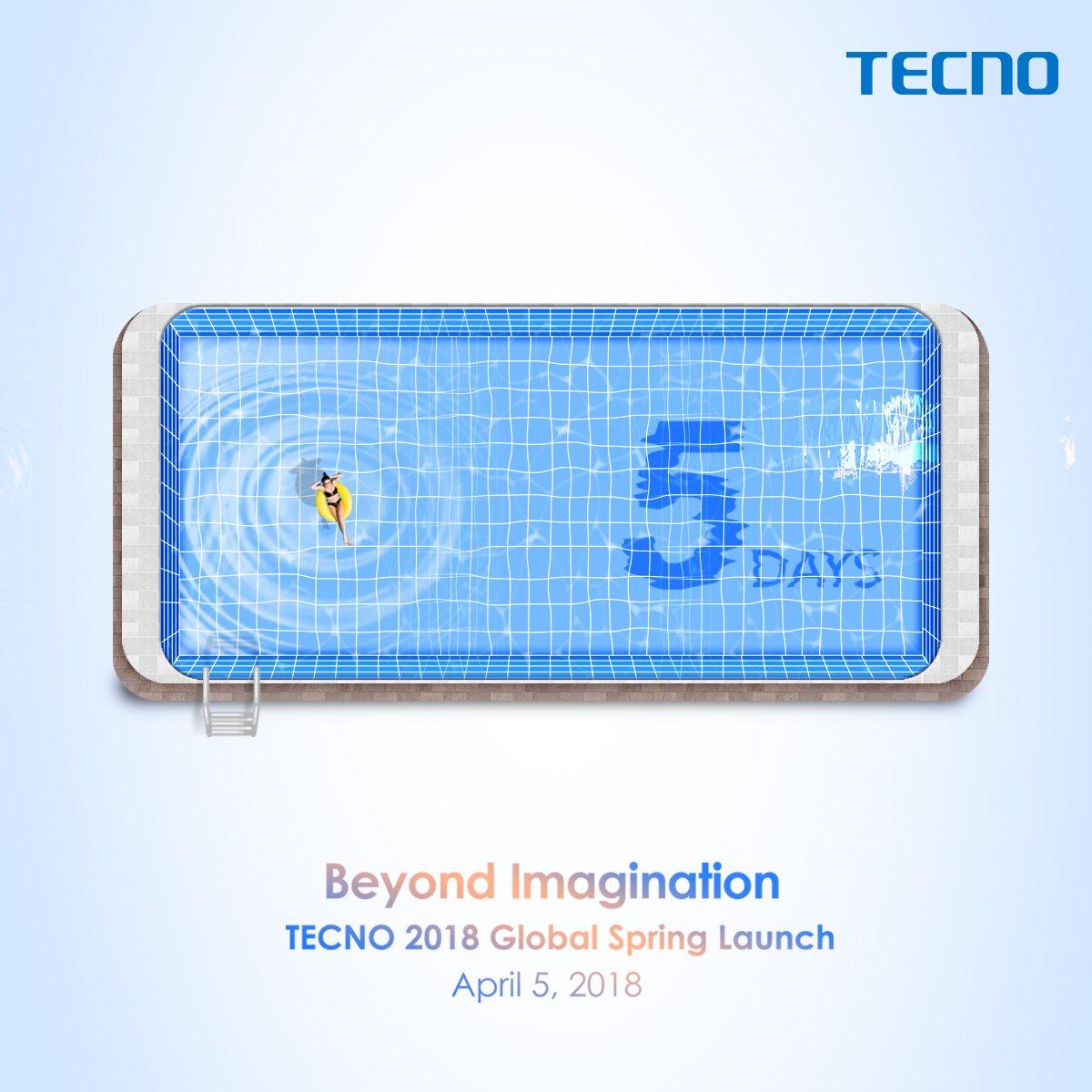 The New Tecno Camon X