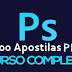 Photoshop Curso Completo 200 Apostilas PDF