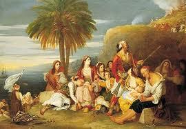 Οι γυναικείες μορφές στην επανάσταση του 1821