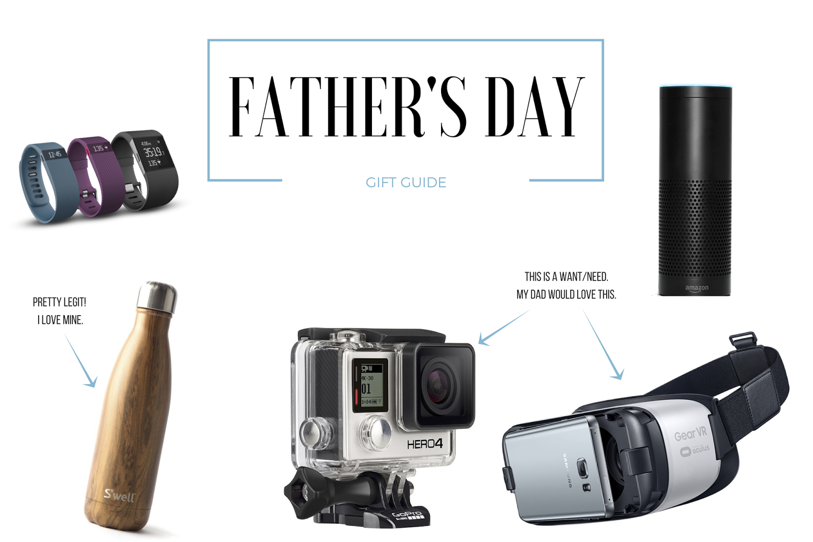 5 Gift Ideas for Dad