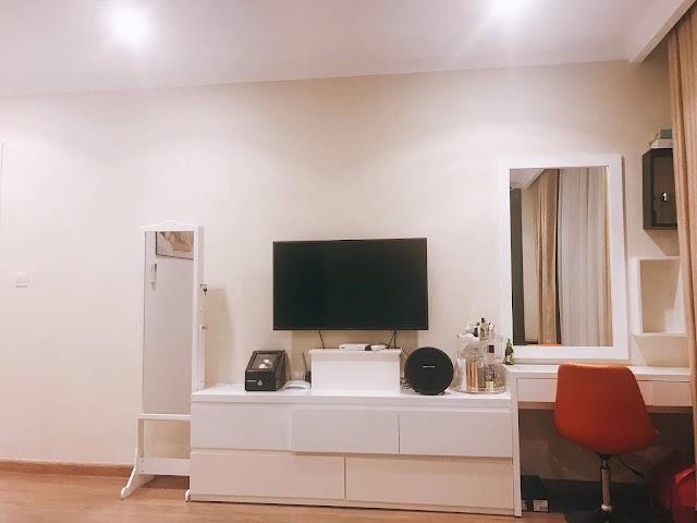 [CẦN BÁN] Căn hộ 3 phòng ngủ tại Vinhomes Central Park  C1.05