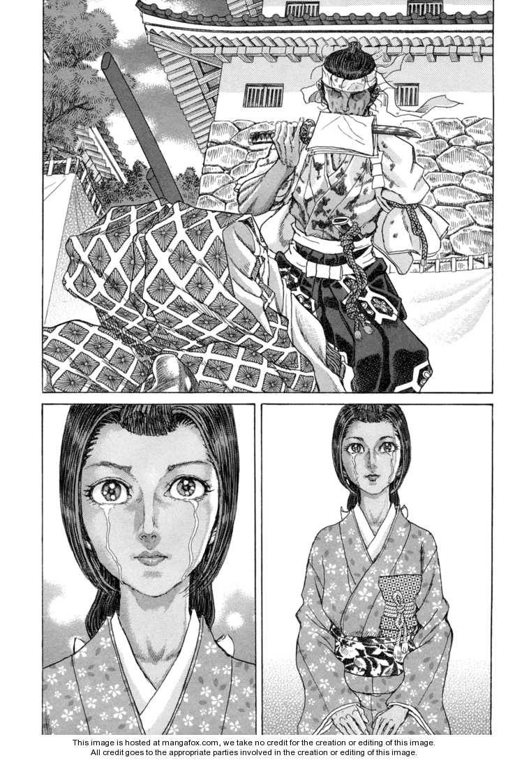 Shigurui chap 84 end trang 4