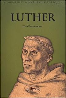 Luther de Krumenacker Yves PDF
