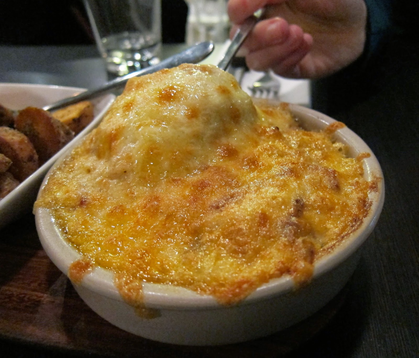 Smoked mac and cheese third wave prahran