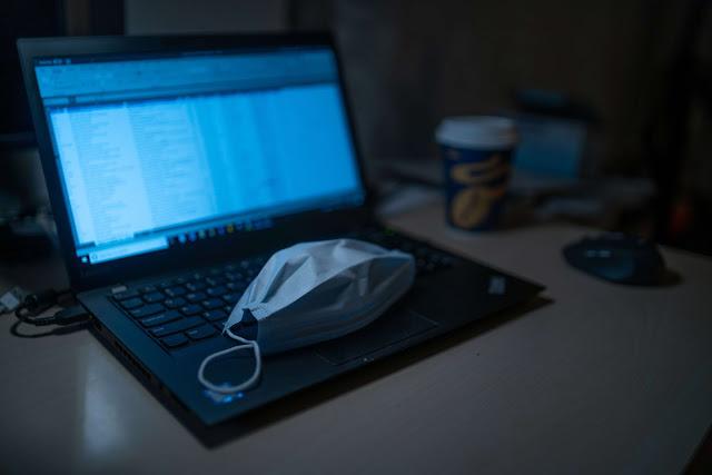 Solusi Laptop Lemot