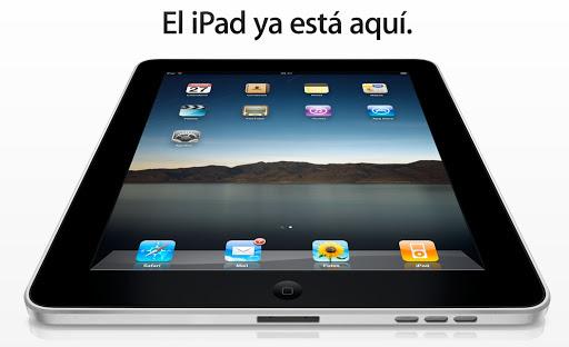 Applenosol LXIV La semana del iPad.