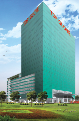 Top Glove Tower - MSC Status - Setia Alam / Klang - Office for Rent