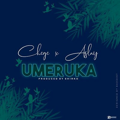 Download Audio | Chege x Aslay - Umeruka