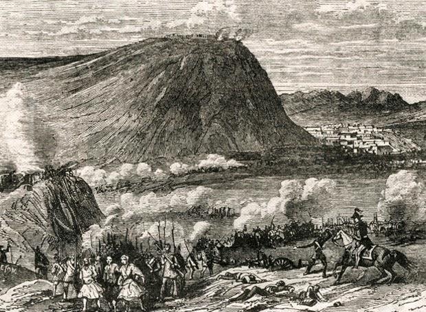 Σαν σήμερα την 1η Φεβρουαρίου του 1862 ξεσπά η Ναυπλιακή Επανάσταση