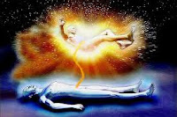 Les hommes de tout temps réclament la preuve de l'existence de l'âme, afin qu'ils puissent la toucher, la peser, la disséquer, la photographier. Alors que la preuve qu'il réclame est en eux !