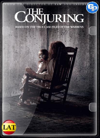 El Conjuro (2013) LATINO