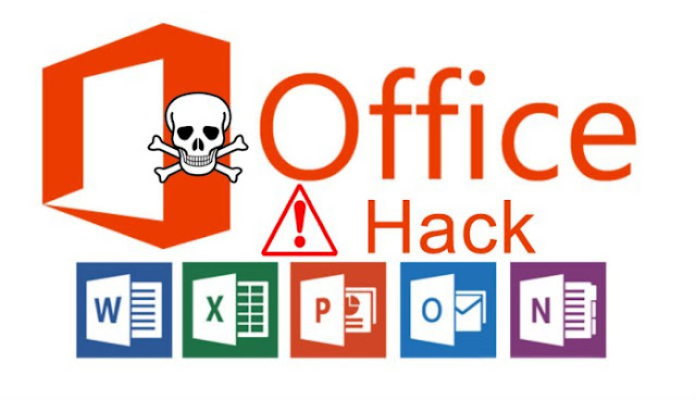 Hackers are using recent Microsoft Office vulnerabilities to distribute malware.