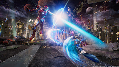 Download Marvel vs. Capcom: Infinite PC