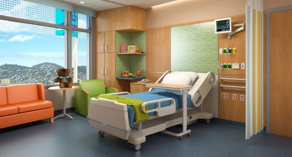 Foundation Dezin Amp Decor Hospital Room Designing