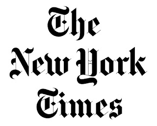 Unlock The New York Times in Mainland China with free USA VPN