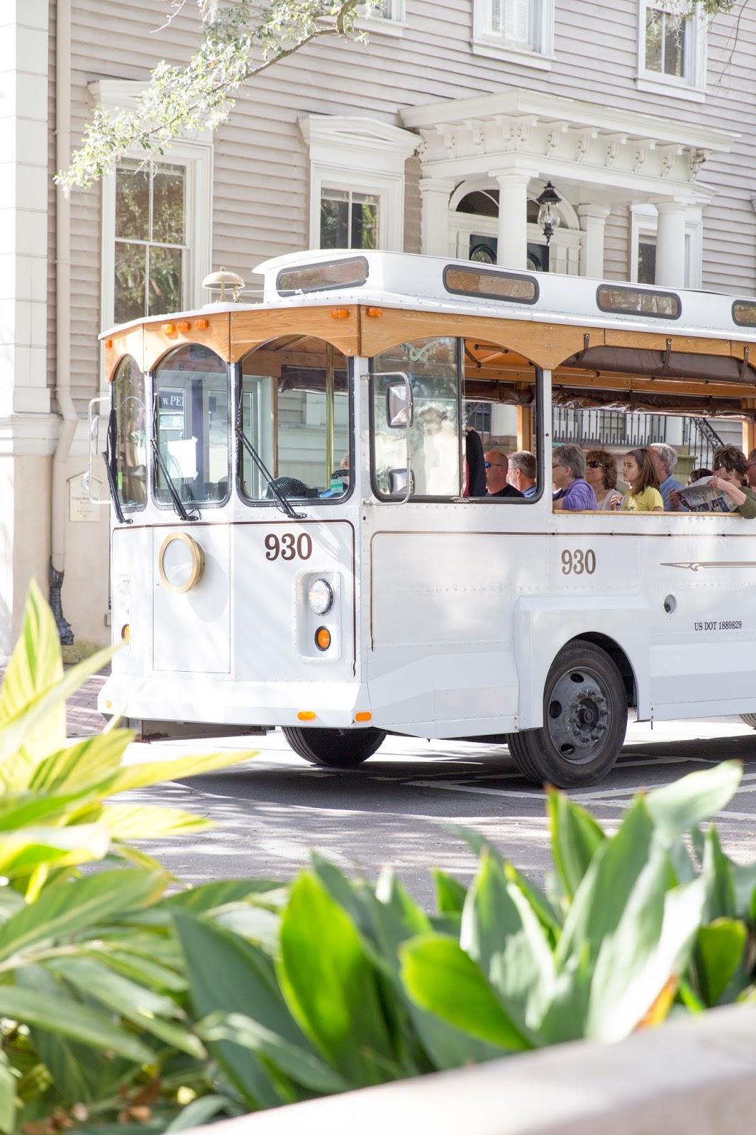 A Weekend in Savannah ~ Suburban Faux-Pas